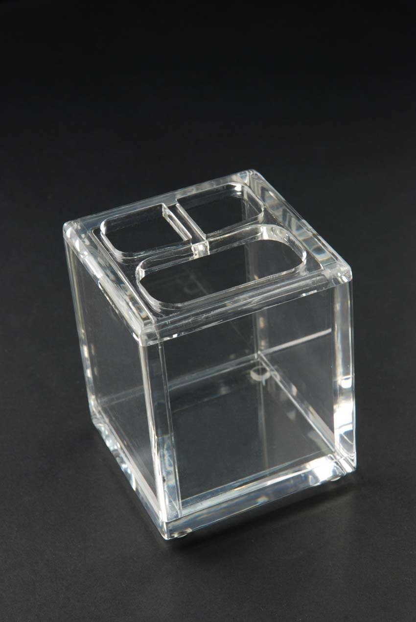 acrylic box, bottle used in home or hotels
