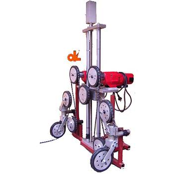 Electric Wire Saw Machine