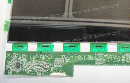 LG TAB COF Package IC for LCM repair factory