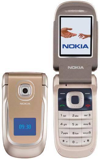 Original unlocked GSM mobile phones Nokia 2760