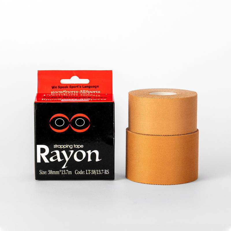 Best Selling Highly Cost Effective Rigid Tape Sports Rigid Tape Sports