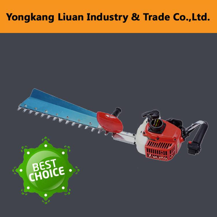 2016 Gasoline hedge trimmer