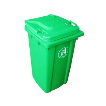 RXL-100 plastic dustbin
