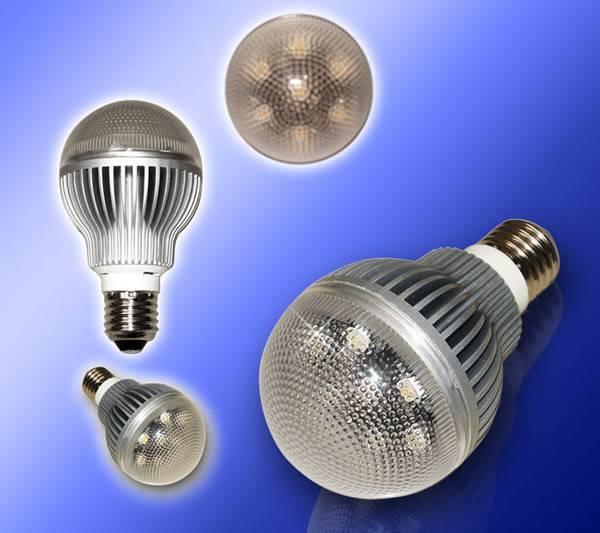 7W high power bulb light/Downlight/ledstrip/ wall-wash light/Reading lamp/E27 spot light/T8 LED tube