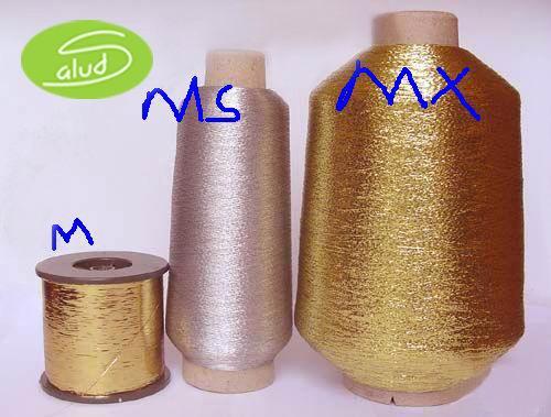 Aus Garnen/gold, silber & farbige/der niedrigste preis