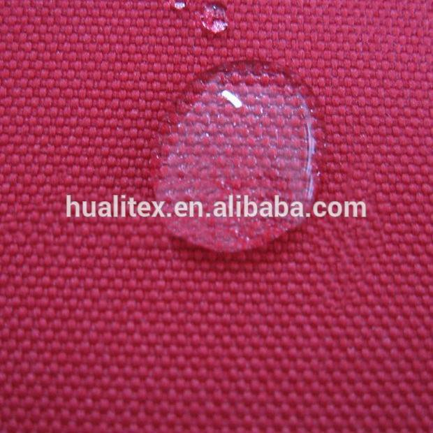 600D Polyester PVC Coated Oxford Fabrics Manufacturers