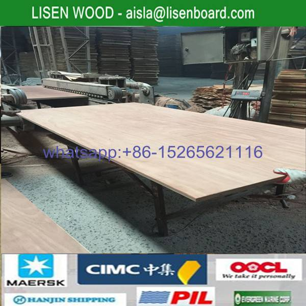 apitong flooring container floorboard plywood plate