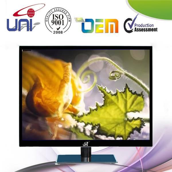 32 InchLED TV,Sliver metalnarrowbezel with AUO/CMO/LG/Samsung original Panel