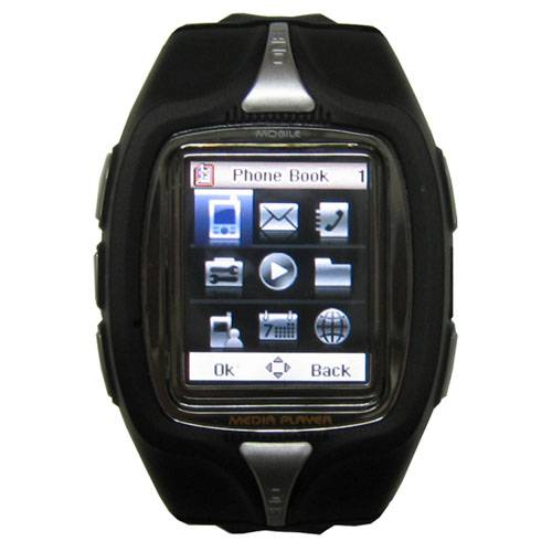 Wrist Watch Mobile Phone PS-M800