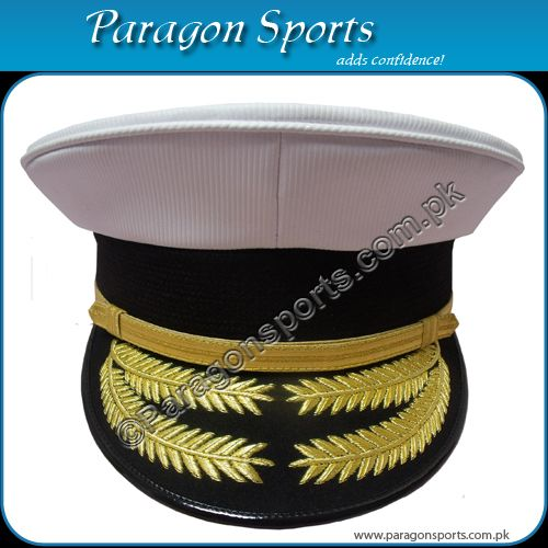Naval-Officer-Peaked-Cap-PS-9063