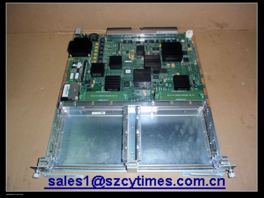 used CISCO 7600-SSC-400 network module