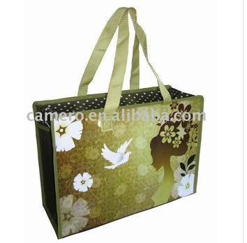 PP Nonwoven Environmental bag