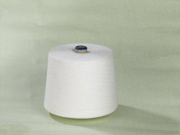 100% Virgin Polyester Spun Yarn(30S 40S 50S 60S are selling well)