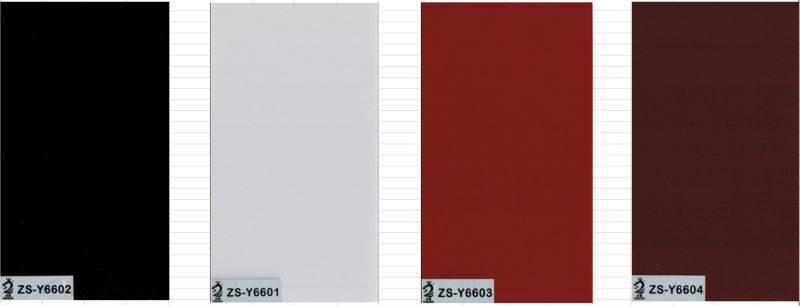 Acrylic sheet laminate on MDF/ Plywood for furniture