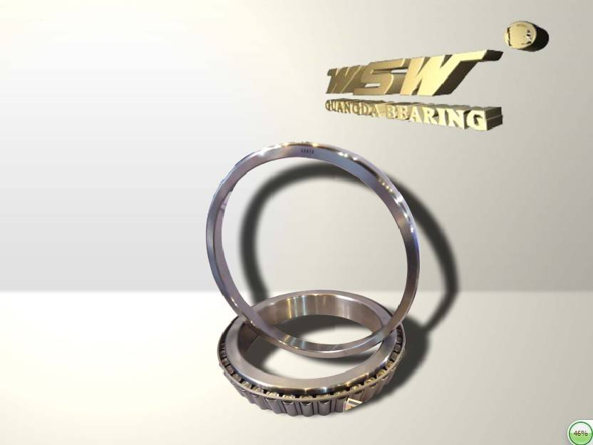 352952X2 / YA bearing construction machinery bearings, bearing large agricultural machinery, railway