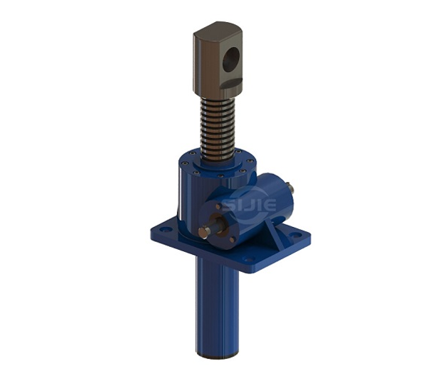SJM25 Machine Screw Jack