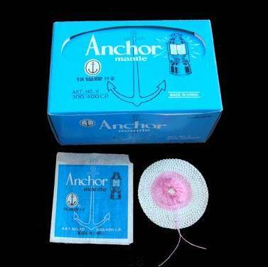 ANCHOR Brand Gas Mantles