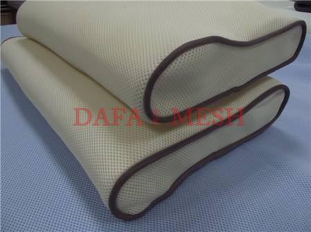 3D memory  mesh pillow , 3D healthy mesh pillow , mesh pillow