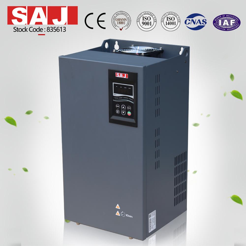 SAJ Wide Power Range 0.75-400kW Pure Sine Wave AC Inverter