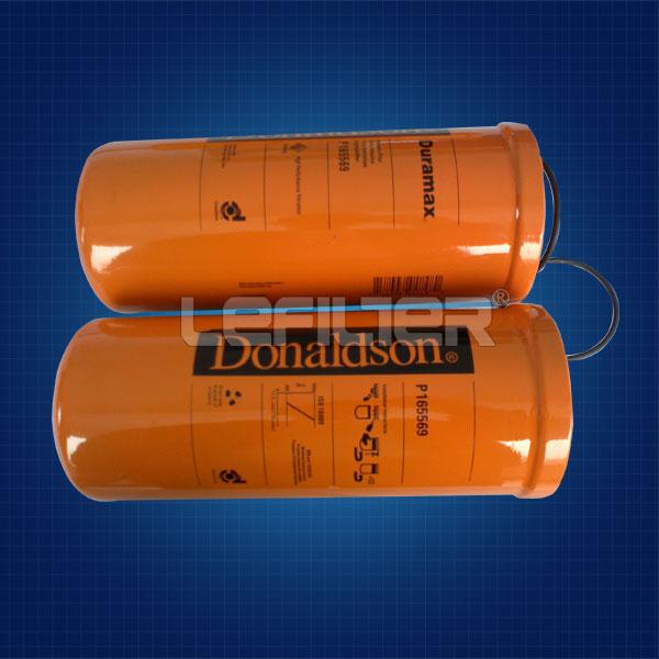 Donaldson P165569 oil filter element
