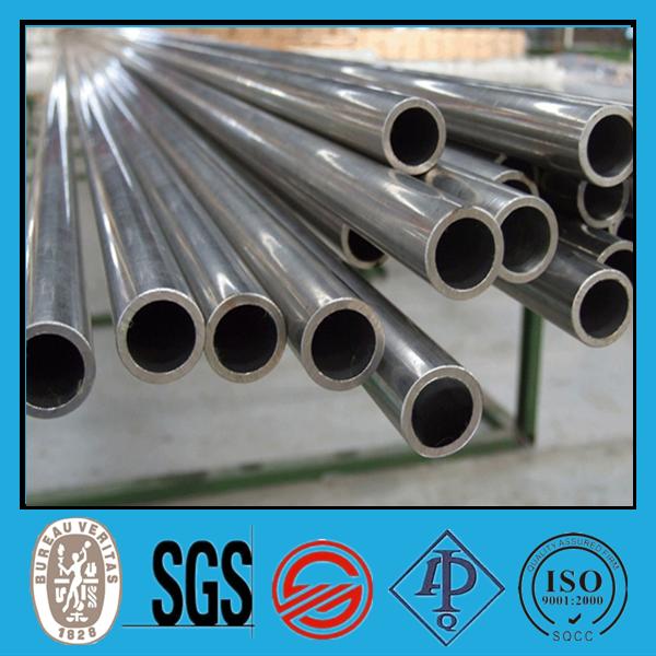 C20 seamless steel tube ST52 precison tube