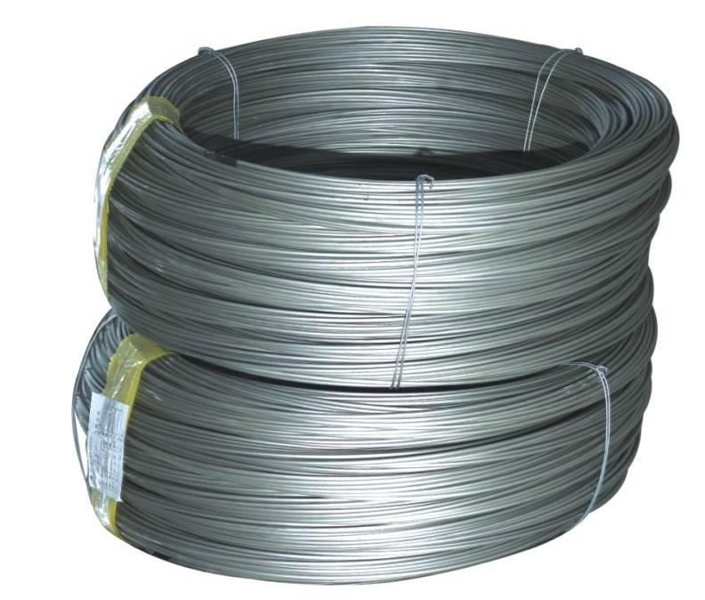 titanium wire for fishing