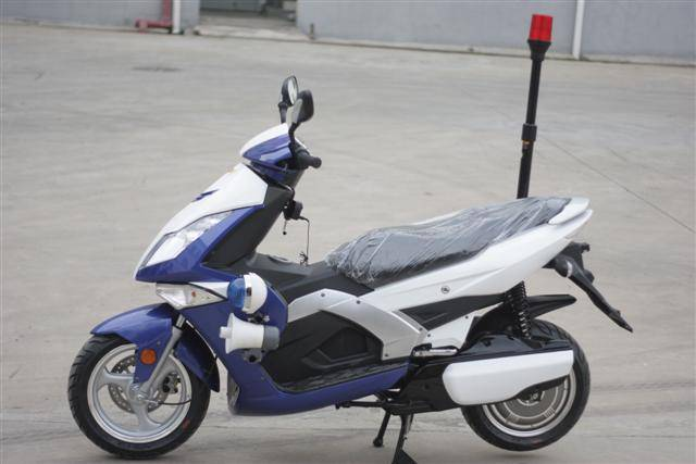 Thunder 5000W High Speed Electric Motorcycles - XIamen ZAP