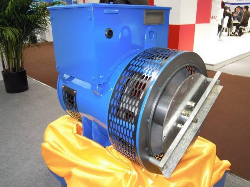 a.c synchronous generator/alternator 252KW