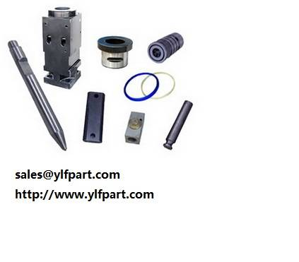hydraulic breaker seal kits/repair kits for atlas copco, daemo,toku,everdigm,hanwoo,krupp ect.