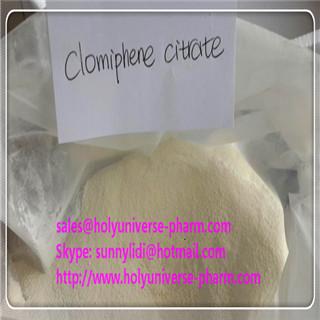 Clomiphenes Citrate,Clomivid,Anti-estrogen Clomiphenes,CAS911-45-5