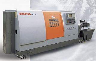 RFCZ20 CNC Lathe