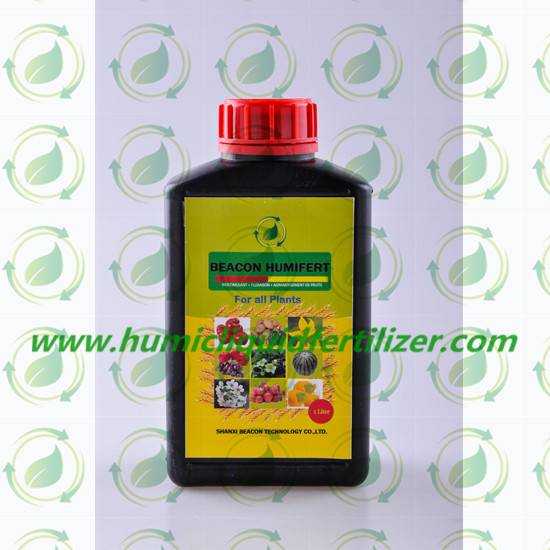 Humifert Well Balanced NPK Liquid Fertilizer
