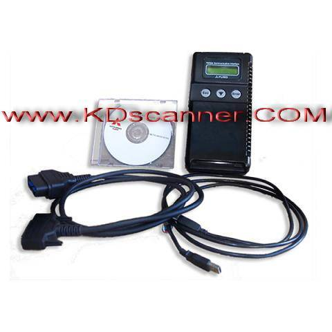 Mitsubishi MUT-3 Diagnostic scanner can bus x431 x431