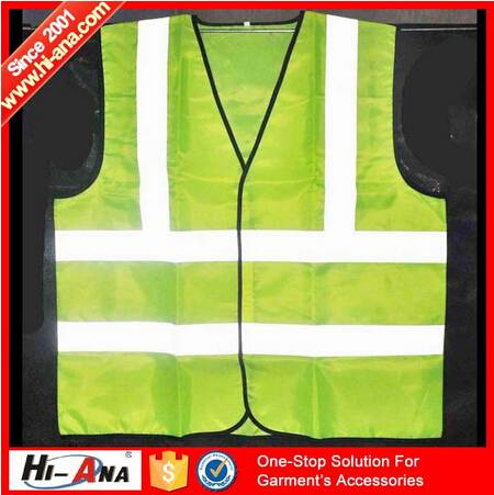 Cooperate with brand companies Hot sale reflective tape for clothing,reflective fabric tape,reflecti