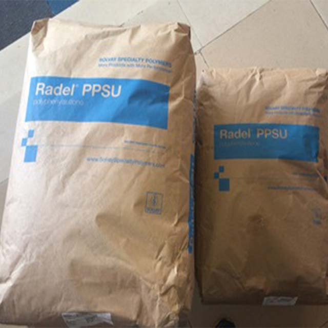 Radel R-5000 CL301/ R-5800 CL301 Solvay PPSU Resins