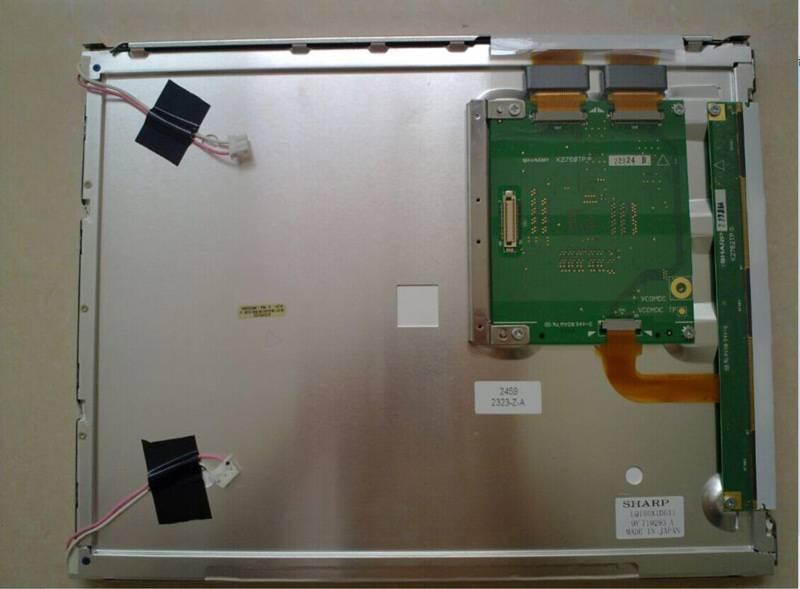 "15"" inch grade A new Sharp TFT LCD panel LQ150X1DG11 1204*768  display module screen"