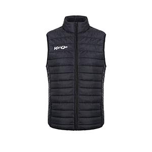 popular design 100% nylon padded vest