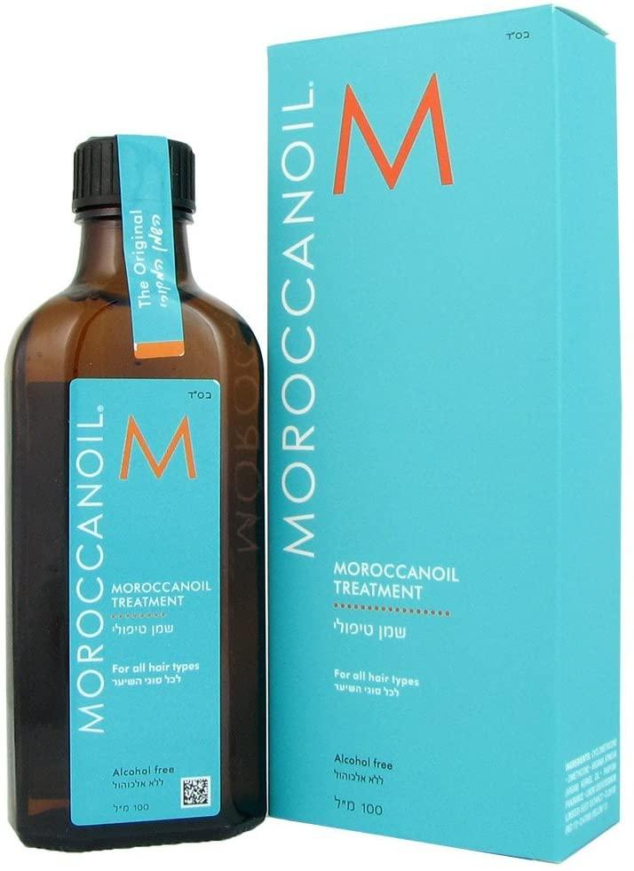 Moroccanoil Treatment Argan Care Oil 100 Ml
