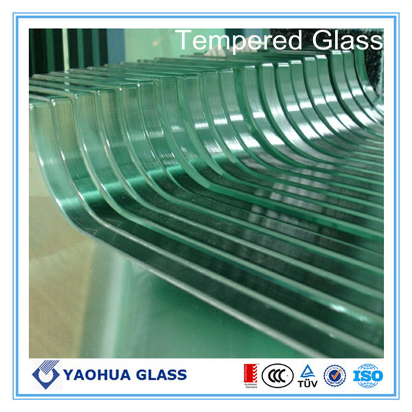 tempered glass, tempered laminated glass