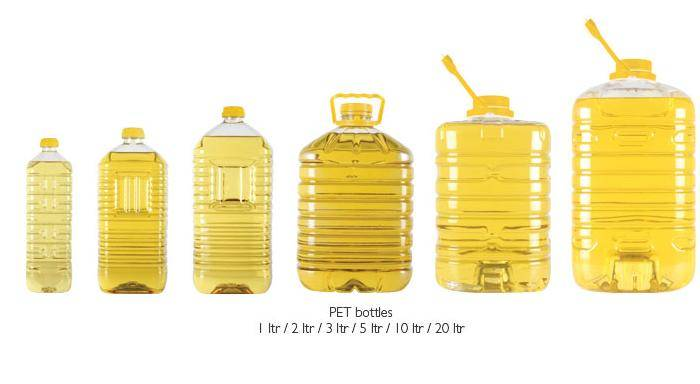 Palm Edible Oil for Cooking