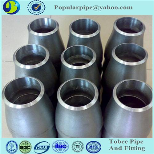Carbon Steel Reducer Weld Concentric