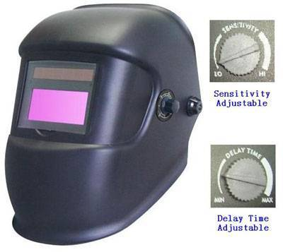 welding helmet/welding glasses