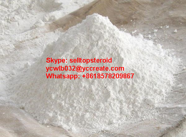 Androgenic Anabolic Steroid Powder Nandrolone Cypionate for Muscle Enhancement