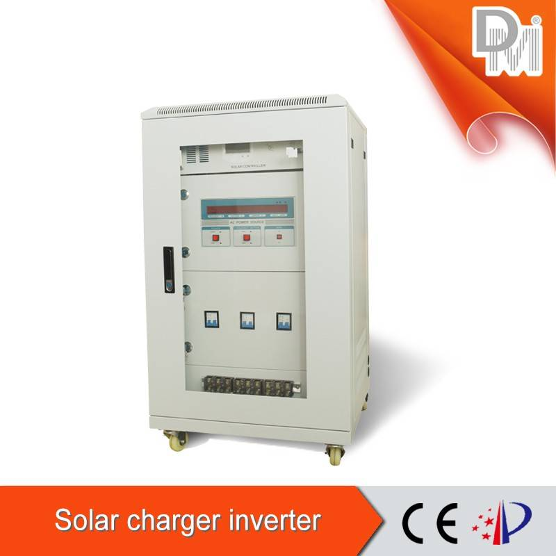 48v/96v/240v off grid solar power inverter with charger 10kw