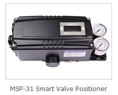 Smart Valve Positioner of Pneuamtic Actuator