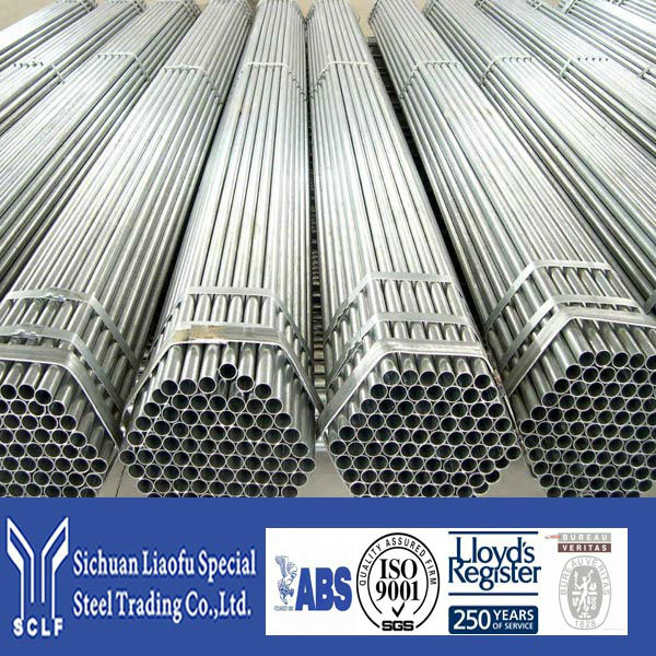 F44 S31254 1.4547 ASTM A240 Seamless Pipe