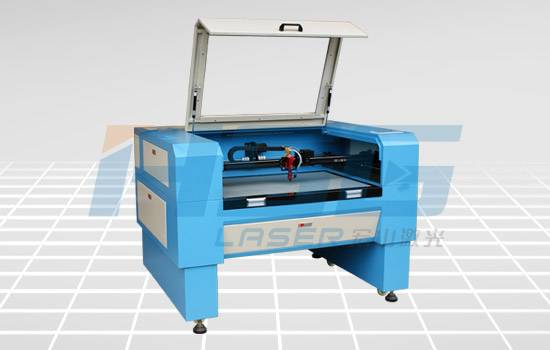 Automatic pack positioning label cutting machine HS-C9060
