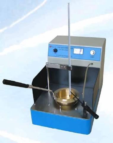 HK-1001 Manual Cleceland Open Cup Apparatus