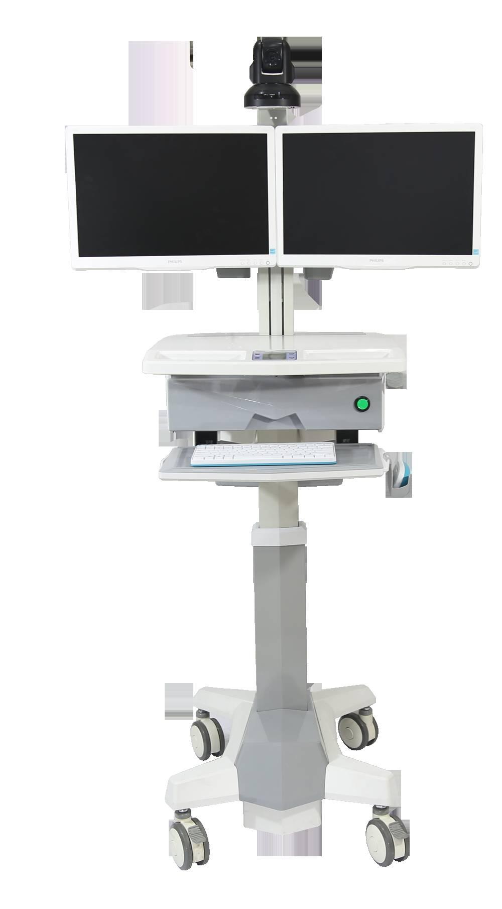 Telemedicine System Cart