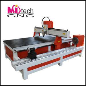 CNC wood router for engraving and rotary (MITECH1325)